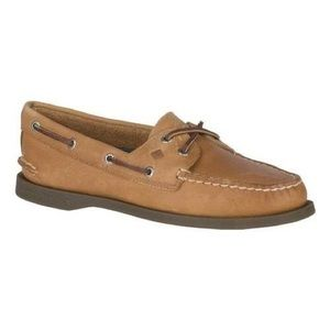 Shoes - Leather Sperry Top Siders